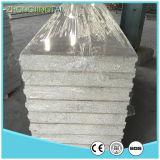 Painéis isolados os mais baratos impermeáveis de pouco peso do metal do cimento da fibra