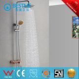 Acquazzone variopinto Aucet di disegno moderno in stanza da bagno
