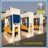 Machine van de Pers van de Dringende Machine van de houtbewerking de Koude Hydraulische Koude