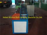 Perfil do obturador do metal que dá forma à máquina