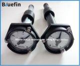 Kraftstofftank-waagerecht ausgerichtetes Anzeigeinstrument, Becken-Anzeigeinstrument, Kraftstofftank-Anzeigeinstrument, zufriedenes Anzeigeinstrument