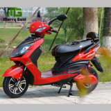 Rode Moderne Dm5 Elektrische Autoped