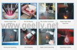 Fornace di forgia calda del riscaldamento Rod/di Furnce/macchina termica di induzione