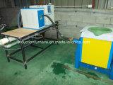 Lange Service-Zeit-Mittelfrequenzinduktionsofen für Metallschrott