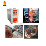 ダイヤモンドのツールのための高性能のデシメートル波の誘導加熱機械