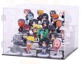 Boîte de présentation acrylique, boîte de présentation de jouet