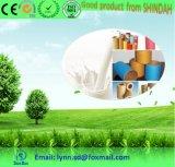Base de papel que trabaja el pegamento adhesivo/el pegamento de trabajo del papel