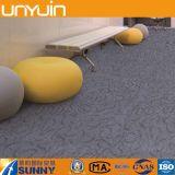 Plancher en plastique de tapis résistant à l'usure