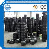 Moinho e rolo de anel de pellets de alta qualidade X46cr13 de aço inoxidável de alta qualidade