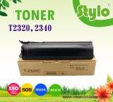 Compatibele Zwarte Toner van de Laser Patroon t-2320 voor Kopieerapparaat Toshiba