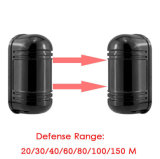 Detector activo Abt-100 de la viga de PIR