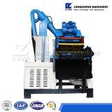 Máquina do tratamento da pasta da grande capacidade com baixo preço em Lzzg