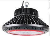 luz 200W de la bahía del UFO del programa piloto LED de Meanwell de la garantía de 2016ce RoHS 5years alta