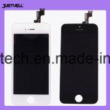 Индикация LCD для iPhone 5s 6plus 6s плюс вспомогательное оборудование телефона экрана касания