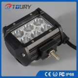 18W LED Luz de condução auxiliar para Land Rover