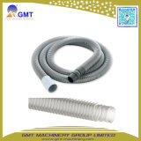 Máquina Extrusora Plástica da Tubulação Ondulada Single-Wall do PVC dos PP do PE