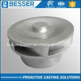 Os produtos novos personalizados encontram Ts16949: Do impulsor fundição 2009 de aço inoxidável