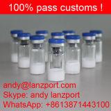 Passar com segurança aduaneira Crescimento Hormônio Releasing Peptide 10mg / Vial GHRP-2