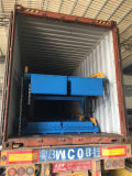 Ce-Approved 6ton / 10ton / 15ton Mobile Container Loading Ramp on Sale