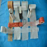 Bande de fibre de verre de maille de fibres de verre de couvre-tapis de fibre de verre