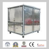 Zweistufige Vakuumtransformator-Öl-Reinigungs-Hightecheinheiten mit Energieeinsparung (ZJA)
