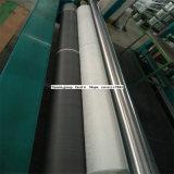 La fibre de verre d'E/C-Glass a piqué les produits coupés du couvre-tapis 300g FRP de tissu de point de couvre-tapis de brin