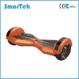 LED 가벼운 S-004를 가진 전기 스쿠터를 균형을 잡아 Smartek 변압기 작풍 8inch 각자