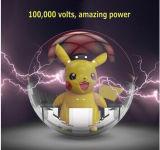 Côté Pokemon de pouvoir de côté de pouvoir de Pikachu de prix usine mini