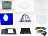 Vidrio del vidrio/edificio del vidrio/arte del vidrio de hoja/coche/vidrio decorativo/vidrio de cristal funcional de /Special (T-TP)