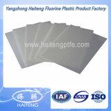 Hoja de PP / PE / PVC Hoja de plástico colorido de polipropileno