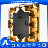 Im Freien farbenreicher P8 SMD3535 LED-Bildschirm