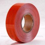 Hohe Sicht-Leuchtstoff orange reflektierendes Augenfälligkeit-Band (C5700-OO)