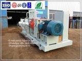 Ce e de folha do ISO linha de produção de borracha a rendimento elevado/pneumático velho que recicl a linha linha de produção de borracha recuperada