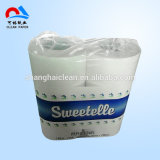 Superküche-Papiertuch der absorptions-2ply