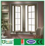 Pnoc022305ls chinesische Fabrik geben direkt Aluminiumflügelfenster-Fenster an