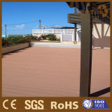 Compuesto terrazas al aire libre, mejor rendimiento que Decking de madera 140X22mm