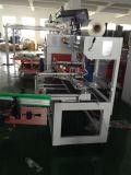 De automatische Verzegelaar van de Staaf van L krimpt de Machine van de Verpakking