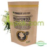 ミルクの茶粉の包装袋のための食品等級のクラフト紙袋