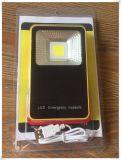 Illuminazione di soccorso ricaricabile del LED (VL16001)
