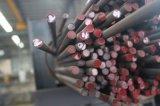 Inyección de acero para herramientas de molde (718 HSSD, P20, 40crmnnimo7)