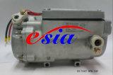Selbstklimaanlage Wechselstrom-Kompressor für Entdeckung 3 6pk 105mm