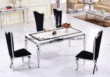 ダイニングテーブルの卸し売り大理石の上887#