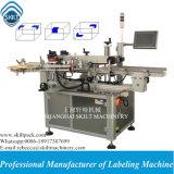 Automatischer Aufkleber-Medizin-Kasten-Ecketikettiermaschine