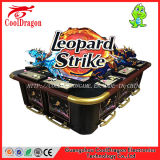 Tiger Strike Fish Game Mesa qualificada para sala de cassino