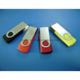 Изготовленный на заказ привод вспышки USB шарнирного соединения