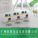 Fabricante profesional de los muebles de oficinas de sitio de trabajo para el sitio de la oficina