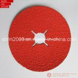 Dischi di ceramica di taglio di Vsm Sf870X per acciaio inossidabile