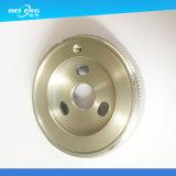 Peça de giro fazendo à máquina da peça do CNC da fonte das fábricas de China para o automóvel