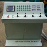 Qt8-15油圧連結のブロック機械