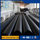 HDPE van de Buis van het polyethyleen de Leverancier van de Pijp van de Irrigatie